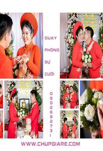 Quay phóng sự cưới đẹp -  chuyên nghiệp | Hoàng Khôi Production chuyên Chụp ảnh cưới tại TP Hồ Chí Minh - Marry.vn
