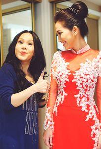 Áo Dài Minh Châu chuyên Trang phục cưới tại Thành phố Hồ Chí Minh - Marry.vn
