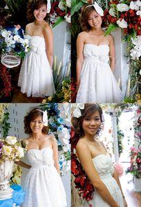 Nhỏ Bridal chuyên Trang phục cưới tại TP Hồ Chí Minh - Marry.vn