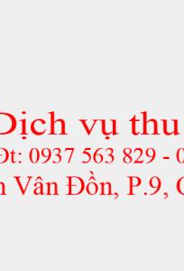 Phòng thu 2k chuyên Dịch vụ khác tại TP Hồ Chí Minh - Marry.vn