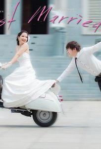 TUẤN TÚ studio chuyên Chụp ảnh cưới tại Bà Rịa - Vũng Tàu - Marry.vn