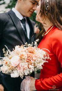Hỷ phóng sự cưới