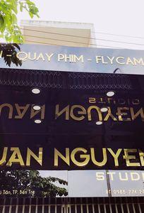 Tuan Nguyen Studio chuyên Chụp ảnh cưới tại Bến Tre - Marry.vn