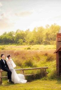 Vân Hồng Studio - Chụp Ảnh Cưới Hồ Cốc - Vũng Tàu - Bà Rịa chuyên Chụp ảnh cưới tại Bà Rịa - Vũng Tàu - Marry.vn