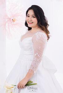 Váy cưới The Bridal Moment