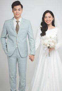 Phương Vi Wedding chuyên Chụp ảnh cưới tại Bình Dương - Marry.vn