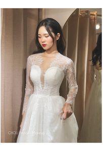 CHOU Bridal & Makeup chuyên Trang phục cưới tại Thành phố Hồ Chí Minh - Marry.vn