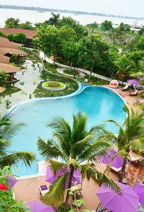 Tiệc Cưới & Hội Nghị - Resort Cồn Khương chuyên Dịch vụ khác tại Thành phố Cần Thơ - Marry.vn