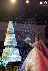 Trung tâm Sự kiện & Khách sạn Sen Trắng chuyên Nhà hàng tiệc cưới tại Tỉnh Ninh Thuận - Marry.vn