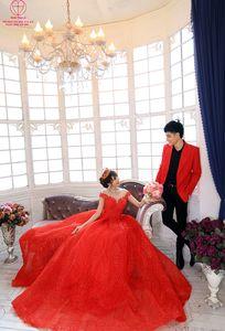 Studio THIÊN ÁI chuyên Chụp ảnh cưới tại Thành phố Hồ Chí Minh - Marry.vn