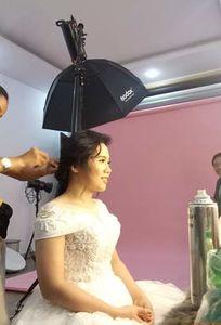 TrangNguyen Wedding chuyên Trang điểm cô dâu tại Thành phố Đà Nẵng - Marry.vn
