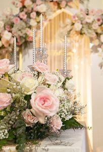 ANNA WEDDING DECOR chuyên Wedding planner tại Thành phố Hồ Chí Minh - Marry.vn