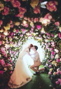 Ảnh viện áo cưới Moza chuyên Trang phục cưới tại  - Marry.vn
