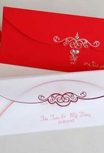 Công ty truyền thông Sao Kim chuyên Thiệp cưới tại  - Marry.vn