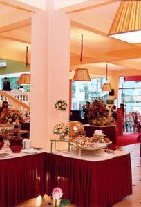 Nhà hàng Hoa Pancy chuyên Nhà hàng tiệc cưới tại Thành phố Hải Phòng - Marry.vn