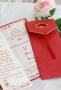 Thiệp cưới Hà Nội chuyên Thiệp cưới tại  - Marry.vn