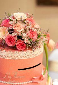 Lily Flowers & Wedding chuyên Hoa cưới tại TP Hồ Chí Minh - Marry.vn