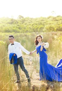 Studio - Áo cưới Nancy Pham chuyên Chụp ảnh cưới tại TP Hồ Chí Minh - Marry.vn