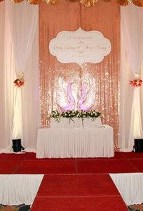 Chim Liền Cánh chuyên Thiệp cưới tại Thành phố Hồ Chí Minh - Marry.vn