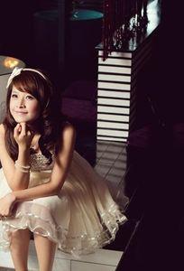 Easter Lily chuyên Trang điểm cô dâu tại Hà Nội - Marry.vn