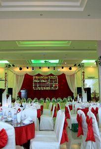 Nhà hàng Everlove chuyên Nhà hàng tiệc cưới tại Ninh Thuận - Marry.vn