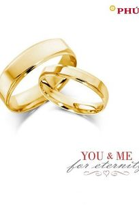 Phú Qúy Jewelry chuyên Nhẫn cưới tại  - Marry.vn