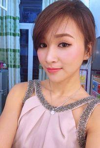Make up Thư Ngô chuyên Trang điểm cô dâu tại TP Hồ Chí Minh - Marry.vn