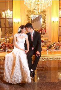 Áo cưới Lê Huy chuyên Trang phục cưới tại Thành phố Hồ Chí Minh - Marry.vn