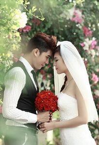 Mắt Ngọc Studio chuyên Trang phục cưới tại  - Marry.vn