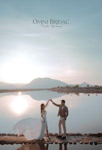 Omni Bridal chuyên Chụp ảnh cưới tại TP Hồ Chí Minh - Marry.vn