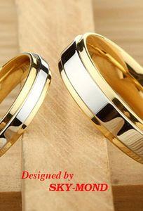 Nhẫn cưới Sky-Mond chuyên Nhẫn cưới tại  - Marry.vn