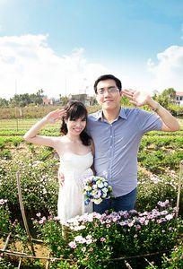 Mr Sam Photography chuyên Chụp ảnh cưới tại  - Marry.vn