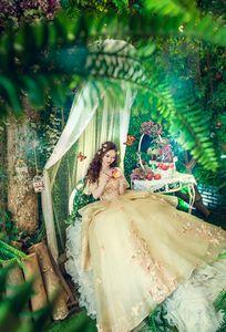 Studio My Love chuyên Trang phục cưới tại Thành phố Hồ Chí Minh - Marry.vn