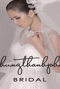 Chung Thanh Phong Bridal chuyên Trang phục cưới tại Thành phố Hồ Chí Minh - Marry.vn