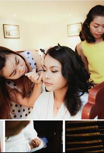 Jessica Bridal & Make Up chuyên Trang phục cưới tại TP Hồ Chí Minh - Marry.vn