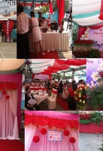 Nhẫn Việt Wedding Planner chuyên Wedding planner tại Đồng Nai - Marry.vn