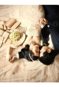 Cỏ studio chuyên Chụp ảnh cưới tại TP Hồ Chí Minh - Marry.vn
