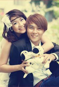 Vincent Freelancer chuyên Chụp ảnh cưới tại TP Hồ Chí Minh - Marry.vn
