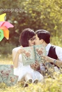 Cường Paris Studio chuyên Chụp ảnh cưới tại Hà Nội - Marry.vn