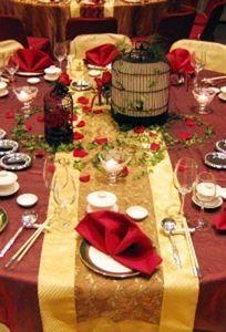 Nhà hàng Chim Hồng Hạc chuyên Nhà hàng tiệc cưới tại Đà Nẵng - Marry.vn