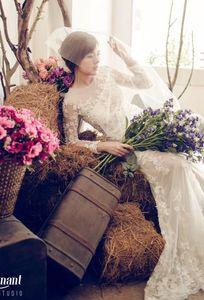 L'amant Wedding Studio chuyên Trang phục cưới tại  - Marry.vn