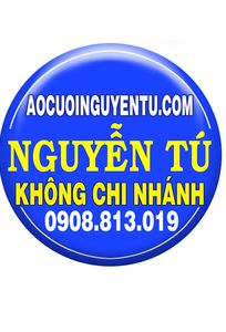 Áo cưới Nguyễn Tú chuyên Trang phục cưới tại Thành phố Hồ Chí Minh - Marry.vn