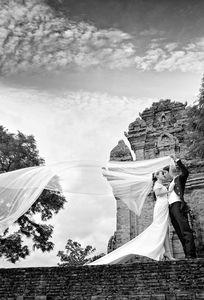 Tấn Hòa Bridal chuyên Chụp ảnh cưới tại Thành phố Hồ Chí Minh - Marry.vn