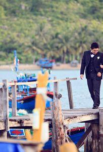 Ân Nguyễn Photography chuyên Trang phục cưới tại TP Hồ Chí Minh - Marry.vn