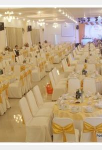 MINH CHÂU PALACE chuyên Nhà hàng tiệc cưới tại Đà Nẵng - Marry.vn