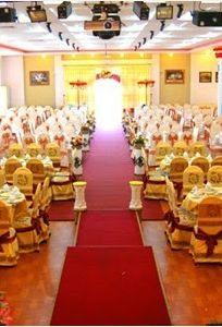 Tân Hội Quán chuyên Nhà hàng tiệc cưới tại Đà Nẵng - Marry.vn