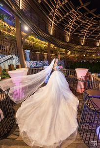 Tripp Phan Studio chuyên Trang phục cưới tại Tỉnh Thái Bình - Marry.vn