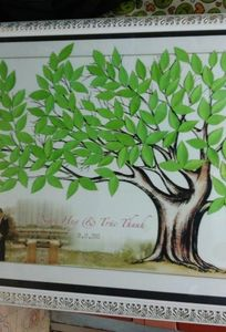 Wedding Tree Coolbb chuyên Dịch vụ khác tại TP Hồ Chí Minh - Marry.vn