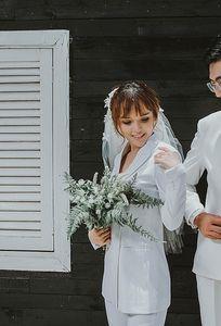 PENPEN Studio chuyên Trang phục cưới tại TP Hồ Chí Minh - Marry.vn