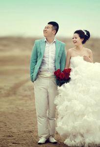 Áo Cưới Shine Bridal chuyên Trang phục cưới tại Thành phố Hồ Chí Minh - Marry.vn
